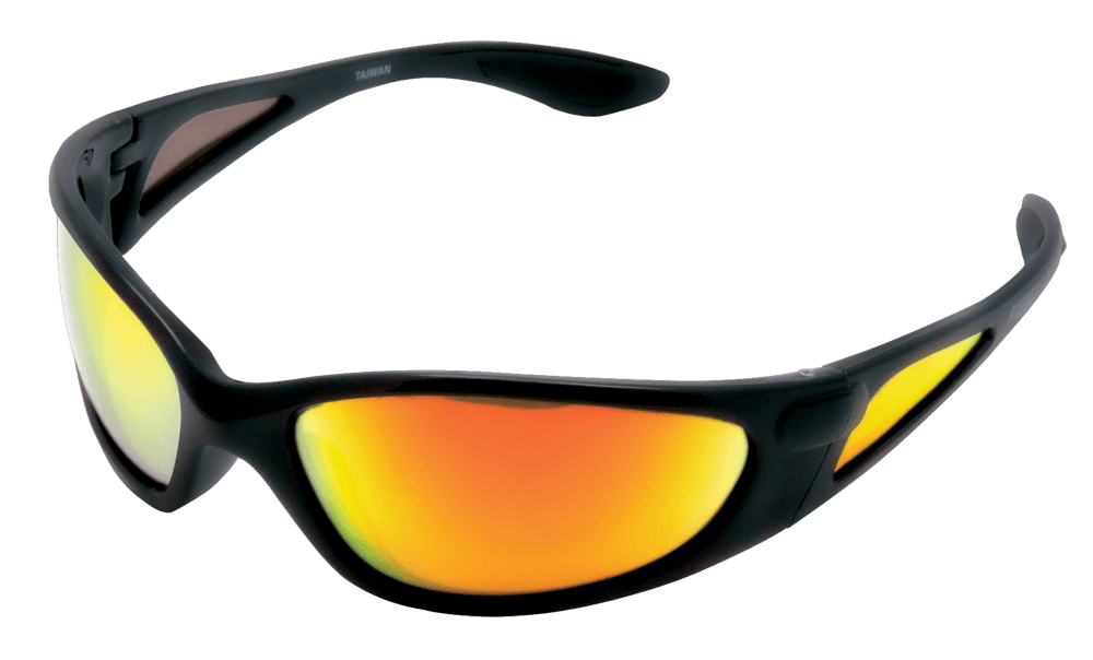 16db01e64495 The Daytona Black Frame   Fire Mirror Lens.  44.95  Sale! coastal series  sunglasses