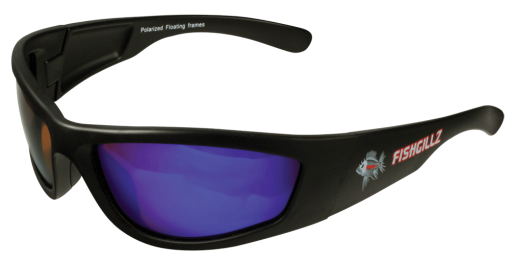 North Shore floating fishing sunglasses