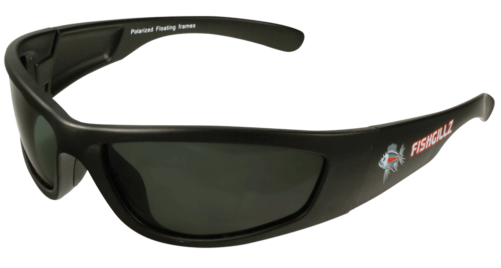 ab9233d6ab6a The North Shore – Black Frame / Gray Lens. $49.95; Polarized fishing  sunglasses