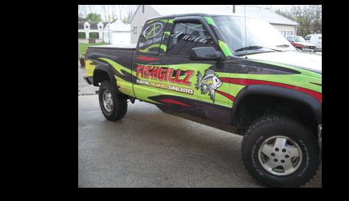 fishgillz truck decals